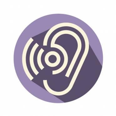 Hörgeräte/Service