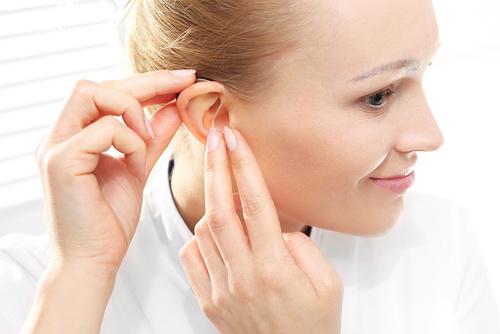 Hörgeräte für junge Menschen Optik Orso
