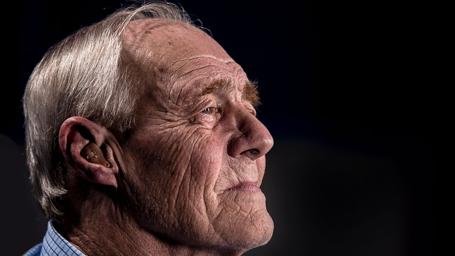Orso Optik Hören im Alter