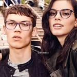 Optik Orso Police Brillen 8