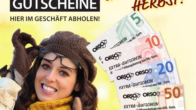Herbst/Winter-Gutscheine 2021